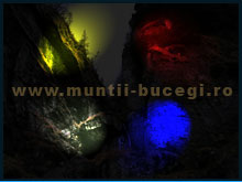 Paranormal in Bucegi